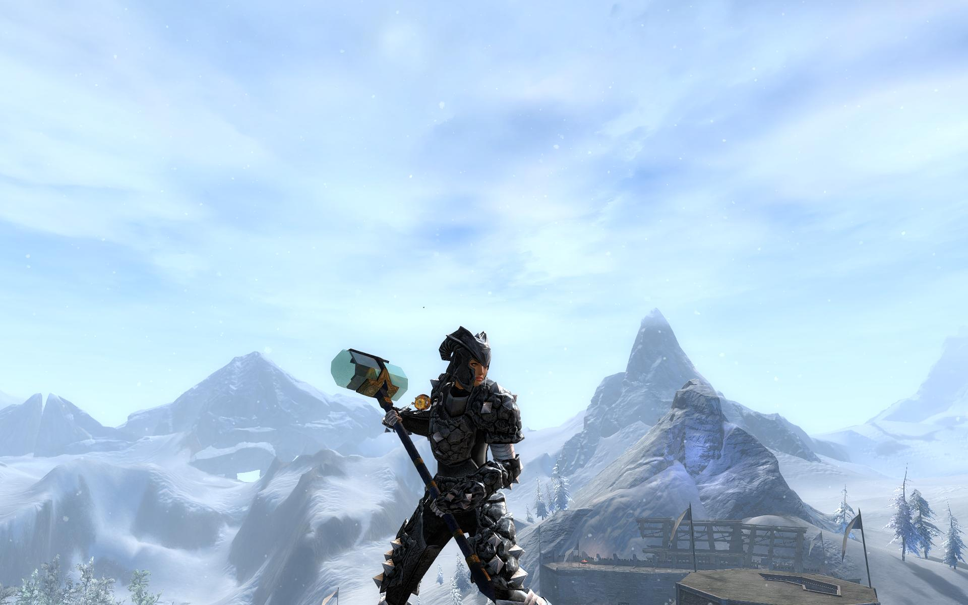 Guild wars 2 account Guide for A Warrior Roamer Type (part 1)