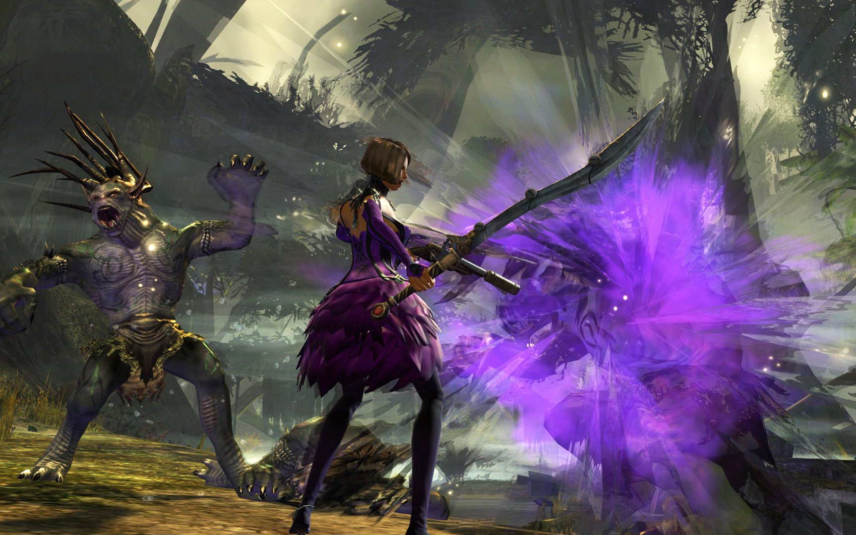 Guild wars 2 mesmer pvp and pve guide tips and strategy.